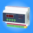 Electrical fire monitoring detector | guide rail type