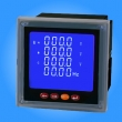 RZMD194-Z multifunction power meter (network form liquid crystal)